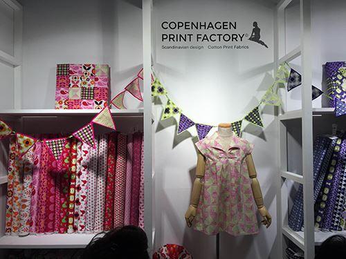 Copenhagen Print Factory designs