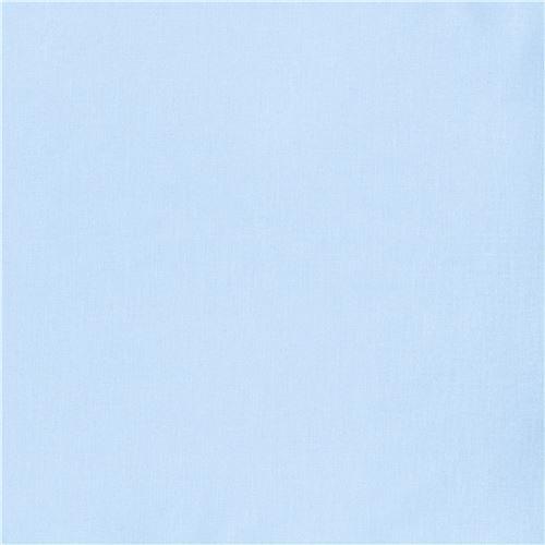 powder Blue Kona fabric Robert Kaufman USA