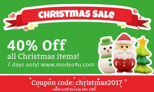 HURRY! Our Final Christmas Sale ends within 24 hours!!