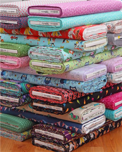 Our fabrics are stunning!