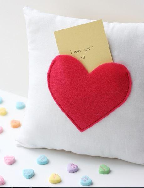 A fun little cushion cover design by michaelannmade.com