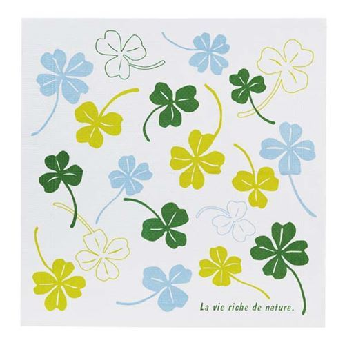 clover bento box tissue papers