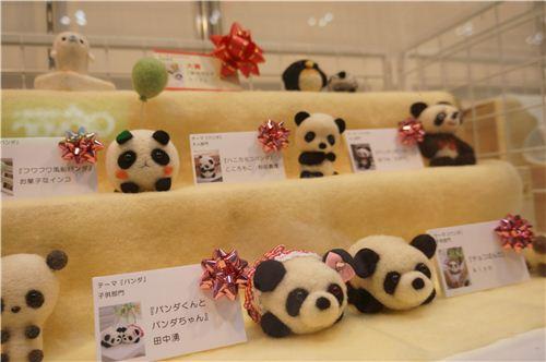 Pandas rock!