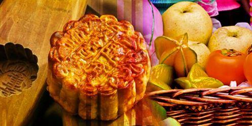 Moon Cake time! Photo courtesy of discoverhongkong.com