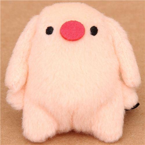 mini Sentimental Circus dog Toto plush toy San-X Japan