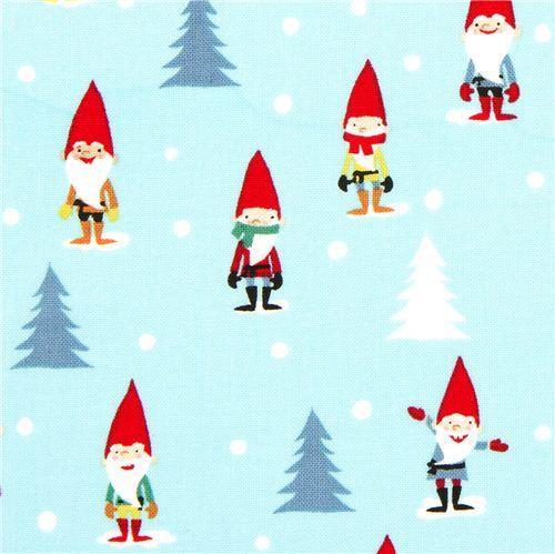 Los Gatos//Regalos//Navidad Michael Miller /'Purrfect Navidad de tela de algodón por 1//4 M