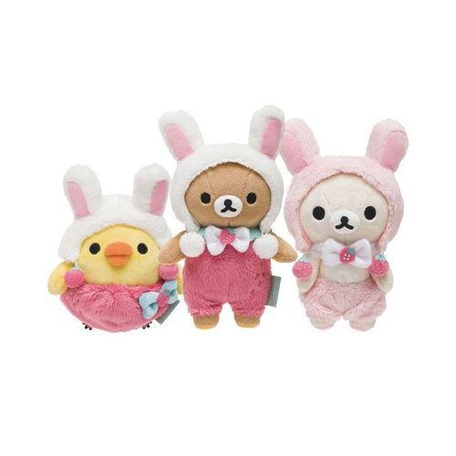 Funny Bunnies!