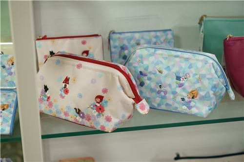 Lovely fairy tale themed bags