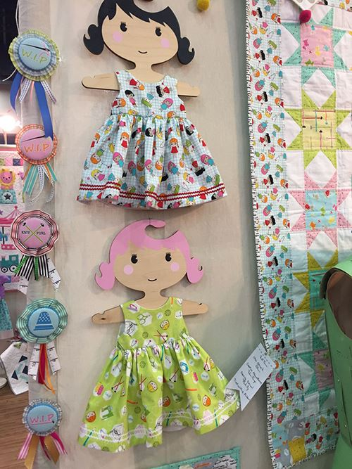 Adorable children's clothing