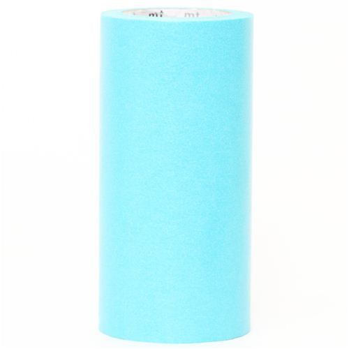 extra wide blue mt Casa Washi Tape 10cm deco tape